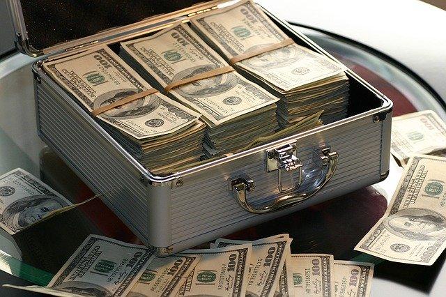 Szybka pożyczka – podpisanie umowy